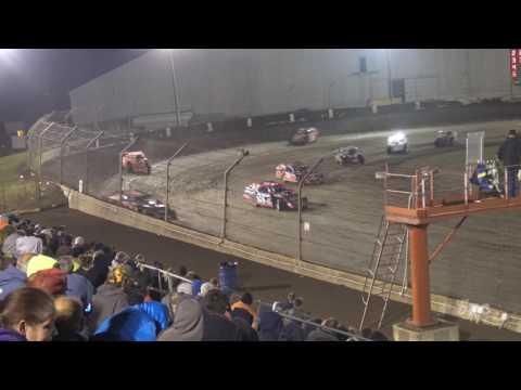 Kokomo Speedway | 10.15.16 | Kokomo Klash X | Modifieds | Feature