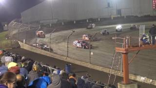 Kokomo Speedway Kokomo Klash X Modified Feature
