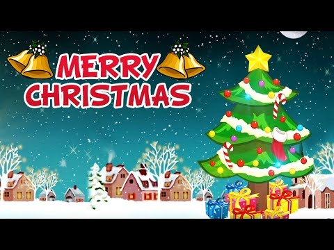 We Wish You A Merry Christmas | Christmas Carols | Christmas Songs ...