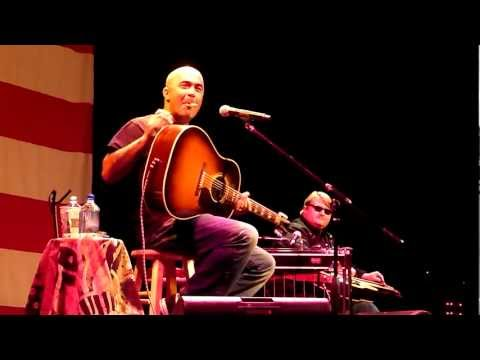Aaron Lewis - Nothing Else Matters   Ready For Love HD Live in Lake Tahoe 8/06/2011
