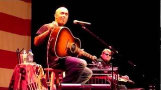 Aaron Lewis - Nothing Else Matters | Ready For Love HD Live in Lake Tahoe 8/06/2011