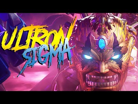 THE FINAL BOSS! PERFECT ULTIMATE ULTRON SIGMA - MARVEL VS CAPCOM PART 7