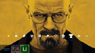 Emulate PS2 Game On PS4 + Breaking Bad Theme