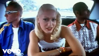 No Doubt - Just A Girl (Official Music Video)