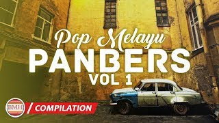 POP MELAYU PANBERS VOL 1 (Audio Compilation)