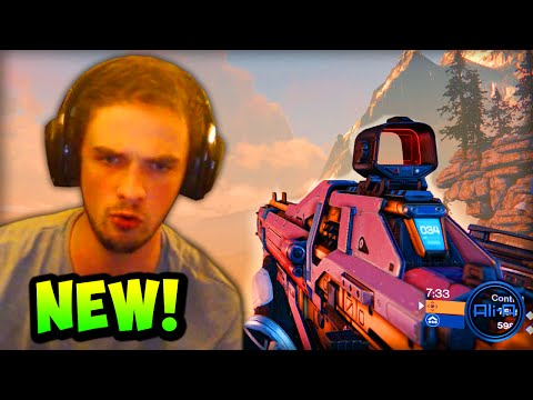"""IS THIS GOOD?"" - Destiny Multiplayer Gameplay - w/ Ali-A #1"