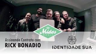 Baixar #Episódio 01 - ID Sua no Midas Music | RICK BONADIO