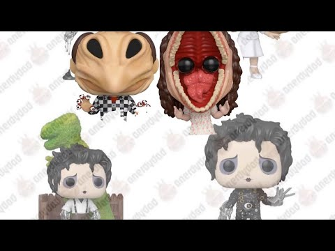 Halloween Funko Pop 2020 Funko Pop May 2020 Halloween figures leaked images   YouTube