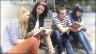 Флеш моб Моя улюблена українська книга