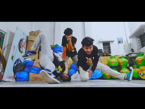 Marshmello - Find Me ( Groove Street Dance Cover )