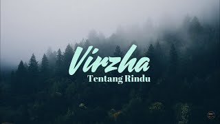 Virzha - Tentang Rindu COVER