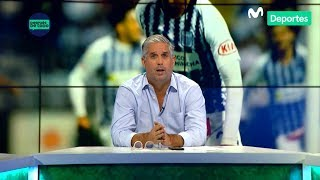 Después de Todo: Alianza Lima 2-1 Sporting Cristal | ANÁLISIS Diego Rebagliati
