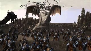 "King Arthur 2 - Official Trailer ""Dragon Flight"" (2012, Paradox Interactive)"