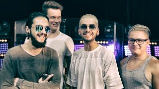 RUSSIA UKRAINE BELARUS - Tokio Hotel Tour Dates Announcement !(, 2015-08-07T14:17:18.000Z)