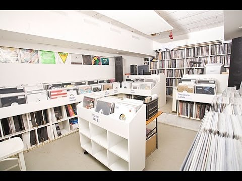 Behind the Counter: OYE Records' top 5 sounds of Berlin