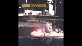 Watch Nikki Hassman Patience video