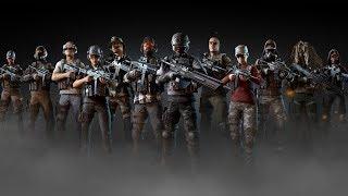 Ghost War:Обзор на класс Партизан