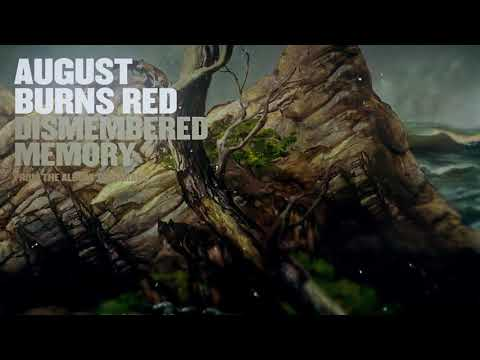 August Burns Red – Dismembered Memory