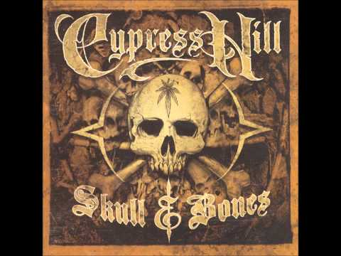 Cypress Hill 02 Get Out Of My Head (Bones)