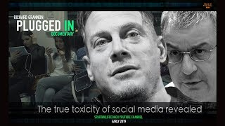 PLUGGED IN : The True Toxicity of Social Media Revealed  (Mental Health Documentary)