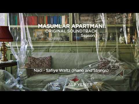 Masumlar Apartmanı Soundtrack - Naci Safiye / Waltz Piano and Strings indir