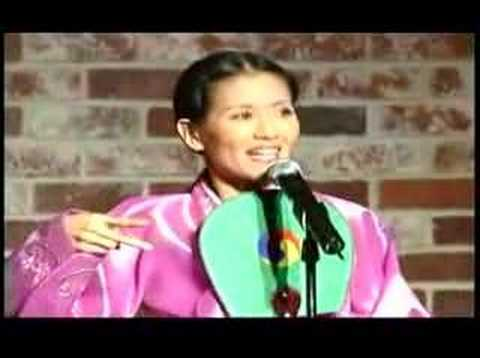 Suzanne Whang as Sung Hee Park!