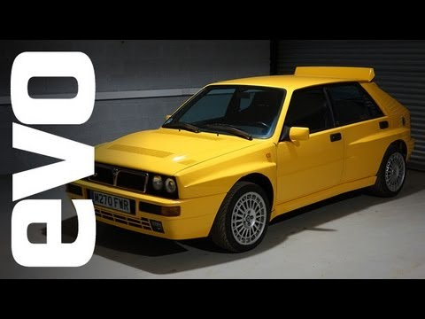 lancia delta integrale evo ii evo diaries youtube. Black Bedroom Furniture Sets. Home Design Ideas