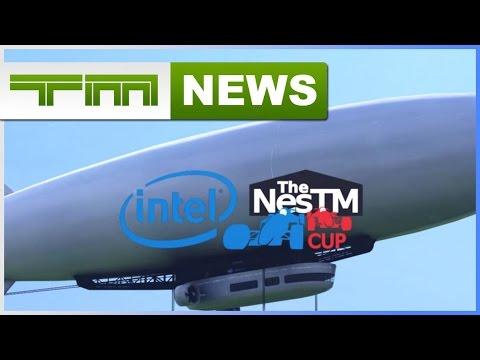 TM NEWS - INTEL The Nest TM Cup 2015