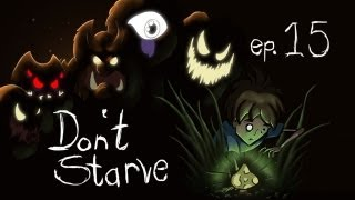 Don't Starve - Part 15 - My Frozen Meatballs