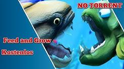 Feed and grow Fish | Kostenlos | Downloaden | DEUTSCH!!!