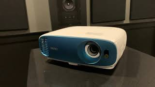 BenQ TK800M 4K Projector Review - 4K Gaming Champ under $1,500