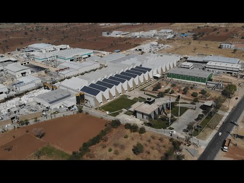 Stonex India - Walk-through of Kishangarh Plant