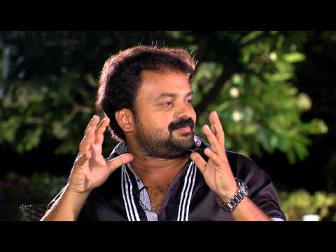 Aan Chakkochanodu Paranjathu I Interview with Ann & Kunchako Boban - Part 1 I Mazhavil Manorama
