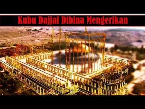 Kubu DAJJAL dibina mengerikan Umat Islam...
