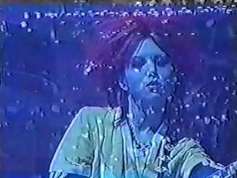X JAPAN - Endless Rain (Tokyo Dome 1995.12.31)