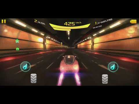 Asphalt 8 Airborne | Epic trolleo with Rinspeed zaZen Multiplayer