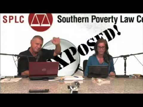 Southern Poverty Law Center Exposed! - Part 1 of 5 - April 22, 2013