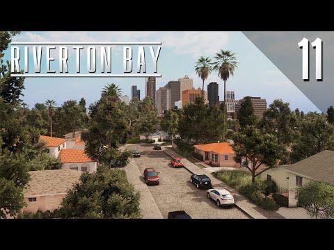 My Game Is Broken... - Cities Skylines: Riverton Bay - 11 |