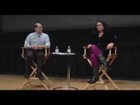 Brooke Gladstone: The Influencing Machine