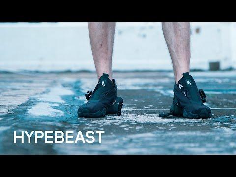 A Closer Look at the NikeLab ACG.07.KMTR