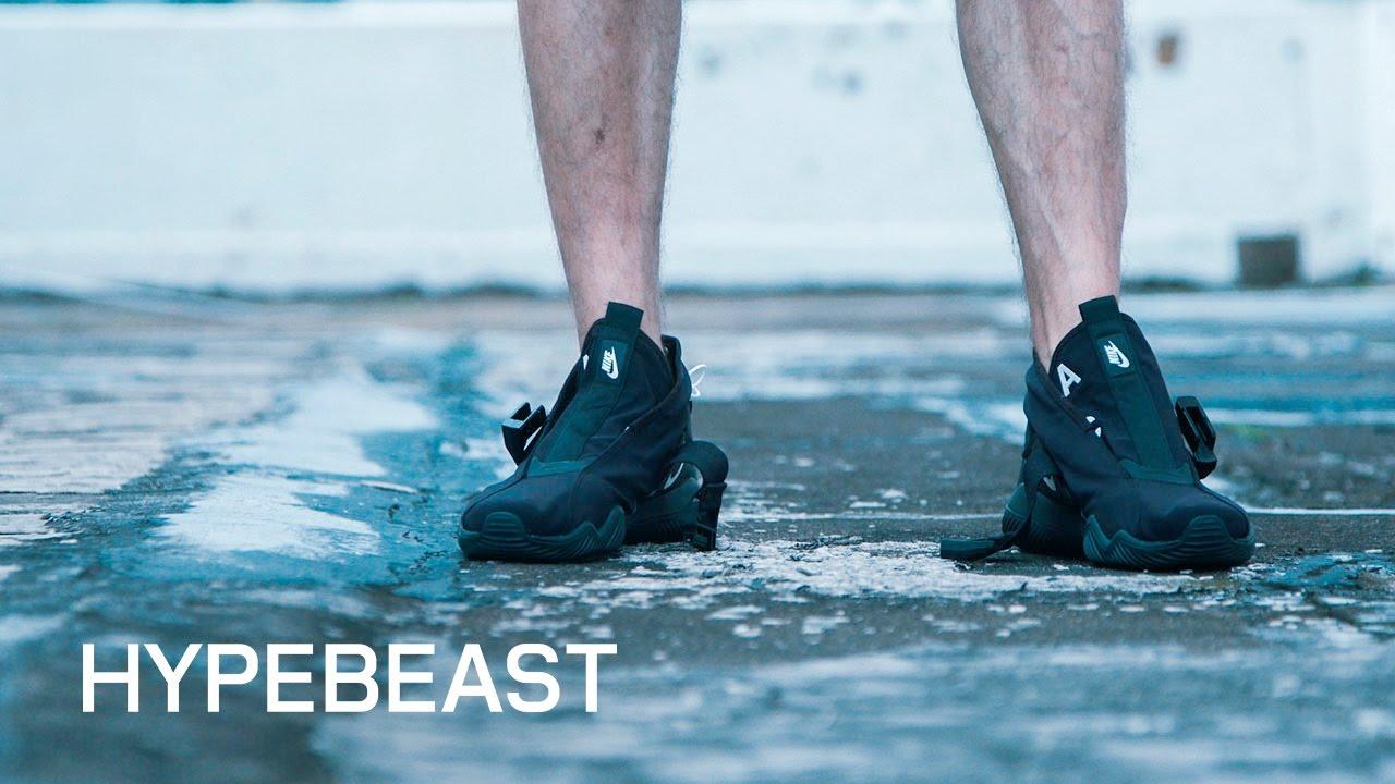 A Closer Look at the NikeLab ACG.07.KMTR - YouTube 0a42c8bd0