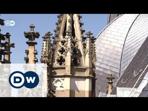 Mission World Heritage:  Aachen Cathedral | Euromaxx