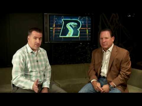 Rattlers Owner Ron Shurts on IFL Move