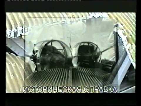 Самолеты Великой Отечественной