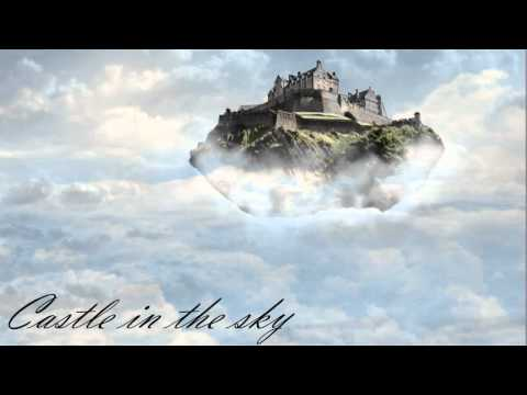 Castle in the sky music box
