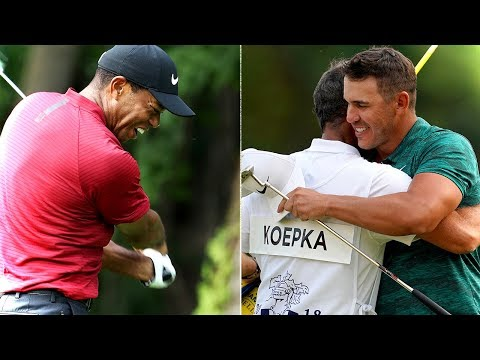 Ultimate 2018 PGA Championship highlights