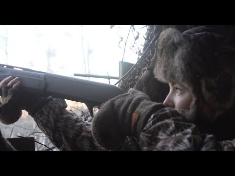 DU TV 2015 Episode 9: Beaver Dam Women's Hunt