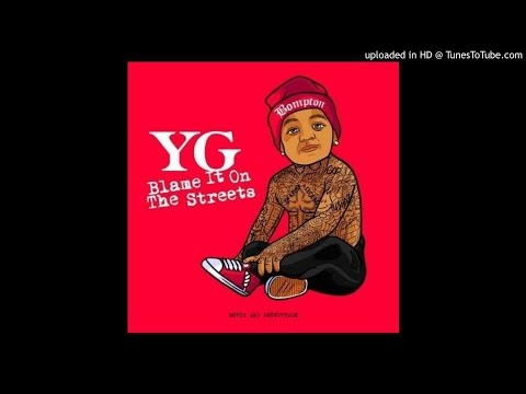 YG Ft. Big Wy, Mack 10 & DJ Quik - Bicken Back Being Bool (Remix)