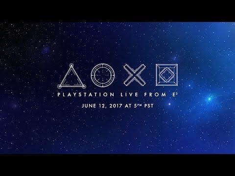 PlayStation en direct de l'E3 avec présentation aux médias | Français