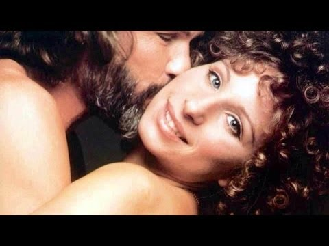 """Barbra Streisand """"Lost Inside Of You"""" (Duet with Kris Kristofferson) from YouTube · Duration:  2 minutes 57 seconds"""